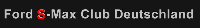 Ford S-MAX Club